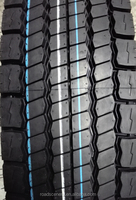 315/70R22.5 truck tyre with E4, GCC, DOT,NOM certificate