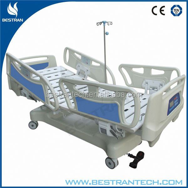 BT-AE023 ICU Electric Bed Remote Control, Hospital Patient Nursing Bed, CE Approved