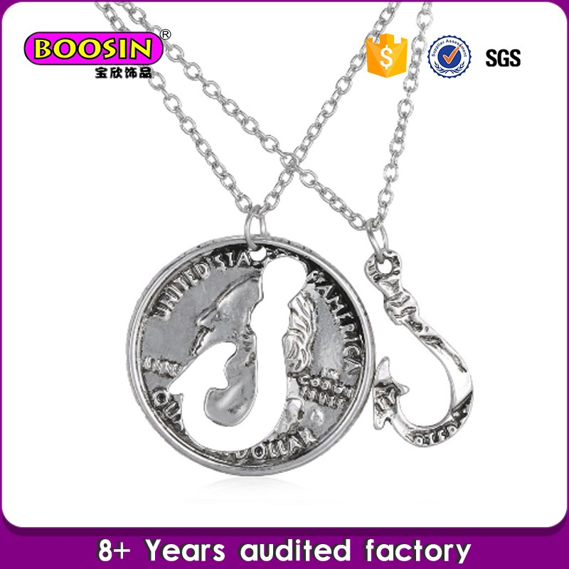 Latest design High quality jewellery pendant hook