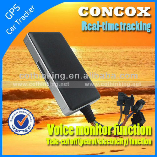2013 New GPS Model!!!l senior mobile phone +gps vibration sesor,tele-cutoff GT06N