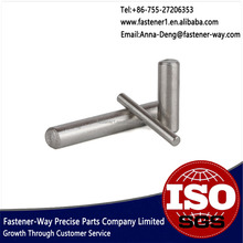 SS304 SS316 Smooth Dowels Stud Pin