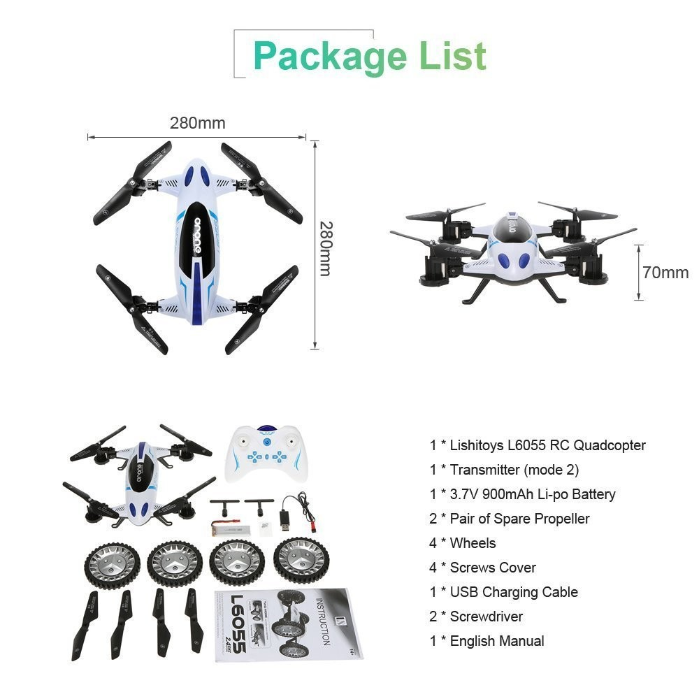 Hot sale 2018 Chinese quads for sale quads import quadricopter