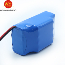 Electric Skateboard Lithium Battery Pack 4.4Ah 36V 10S2P Hoverboard Battery 8Ah 20Ah