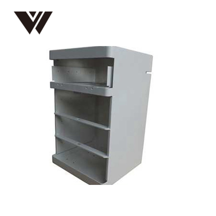 WELDON facyory direct sale all types metal utility cabinet /box with custom design