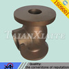 China Leading Manufacturer Sand Casting Bronze