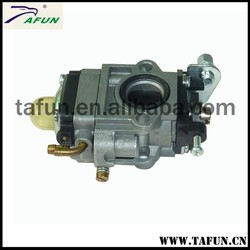 high performance carburetor 52cc for gasoline brush cutter spare Parts