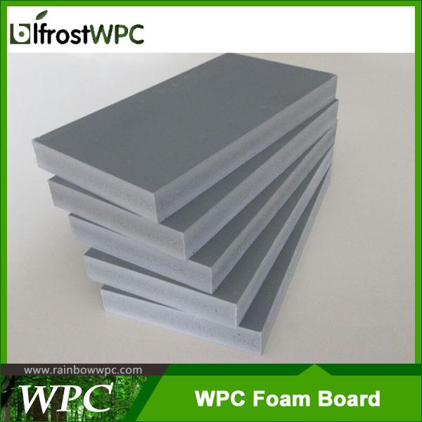 Forex rigid plastic