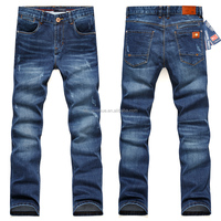 2016 wholesale plain jeans from china of new boy jeans jeans men