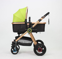 Belecoo 2016 best baby stroller/ walker/ carrier/ car with EN 1888