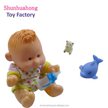 China manufacturer toy boys 12 inch baby alive doll with high quality