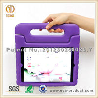 new products 2014 hot sale for Apple ipad air case shock absorbent