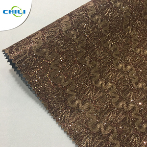 All Kinds Of Pattern Design Fabric Material Pu Leather For Shoe Upper Making Shanghai Glitter