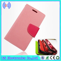 Hot Sale Fashion Mercury Credit Card Holder flip cover for samsung galaxy s4 active