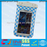 Wholesale for samsung s5 waterproof phone bag