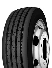 Chinese all steel radial truck tire 11R22.5 12R22.5 13R22.5 tubeless tire with good performance and factory price