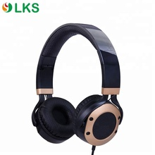 Wholesale popular wired stereo foldable fashion headset