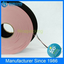 China factory die cutting double sided acrylic black foam tape