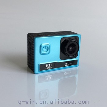 "Cheapest 2"" SDV-108 1080P WIFI Action Camera With Low Price"