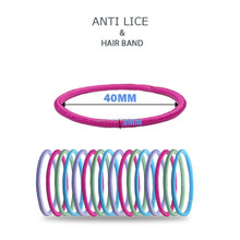 Deet Free Anti Lice Bracelets Mosquito Repellent Wristbands