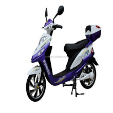 cheap mini electric motorcycle with pedals 450w motor (ML-XYH)