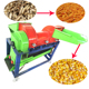 Horse Powered Home Manual First Hand Antique Case Millet Bean Cereal And Grain Maize Corn Thresher Threshing Machine For Sale