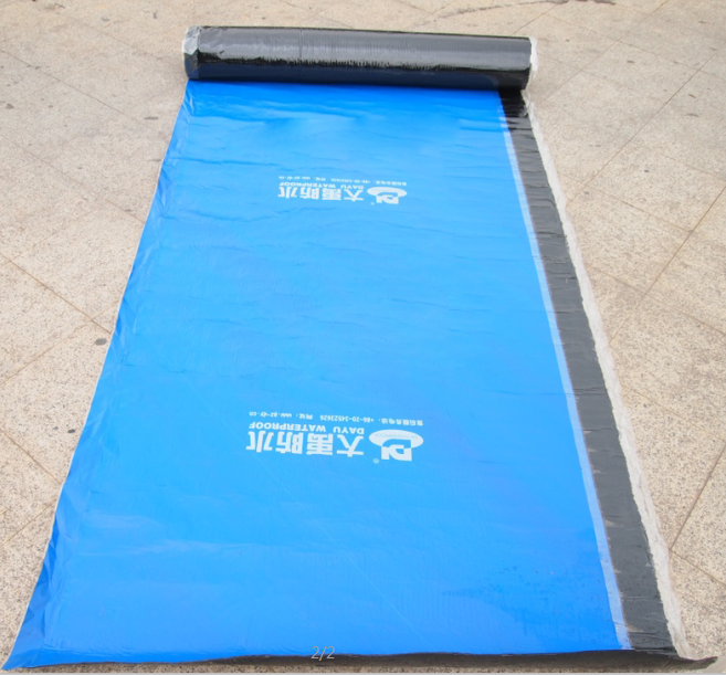 Basement Waterproofing Materials Breathable Coating Waterproof