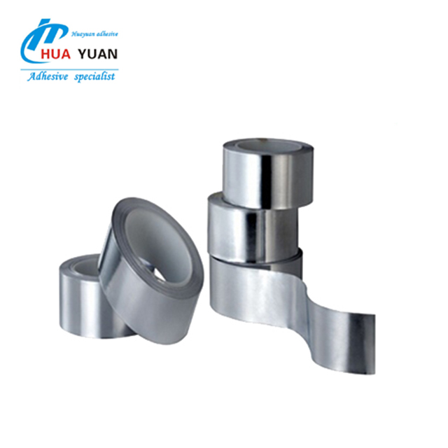 China brand used in thermal insulation materials industry aluminum foil tape