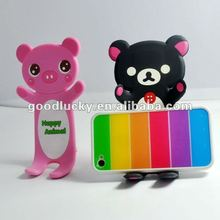 2012 New gift for him mobile phone accessory holder