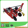 Agriculture implement tractor single row potato harvester with cheap price