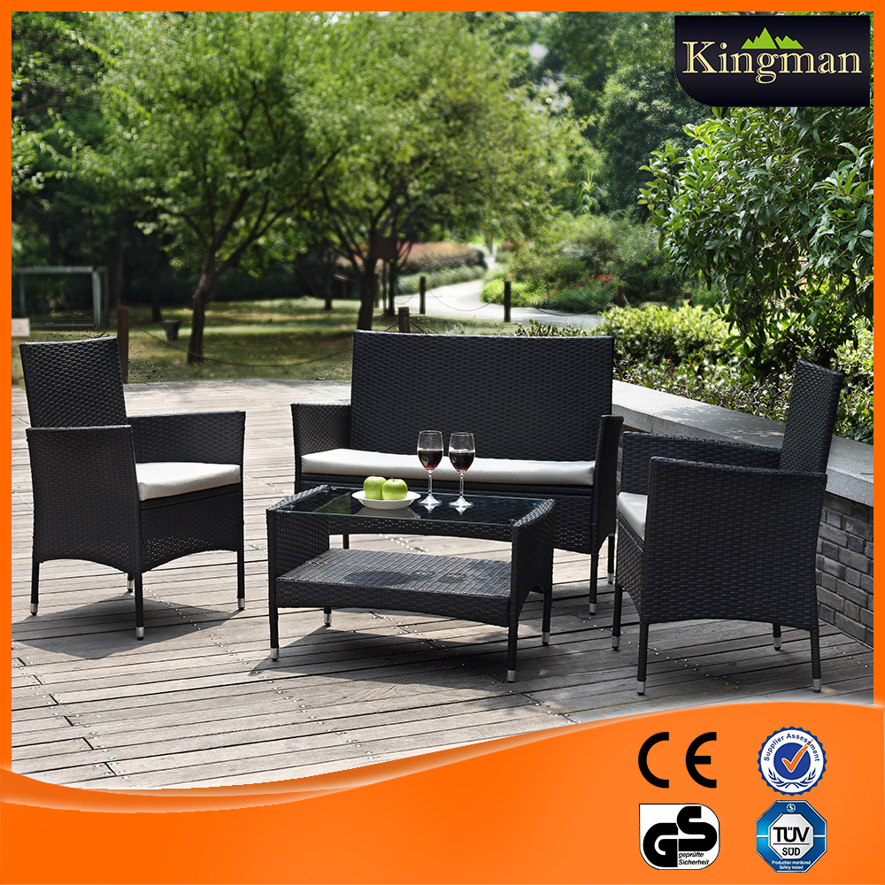 High Quality Leisure Ways Wicker Outdoor Patio Furniture