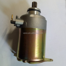 24v 125cc Scooter GY6 125 Electric Starter Motor
