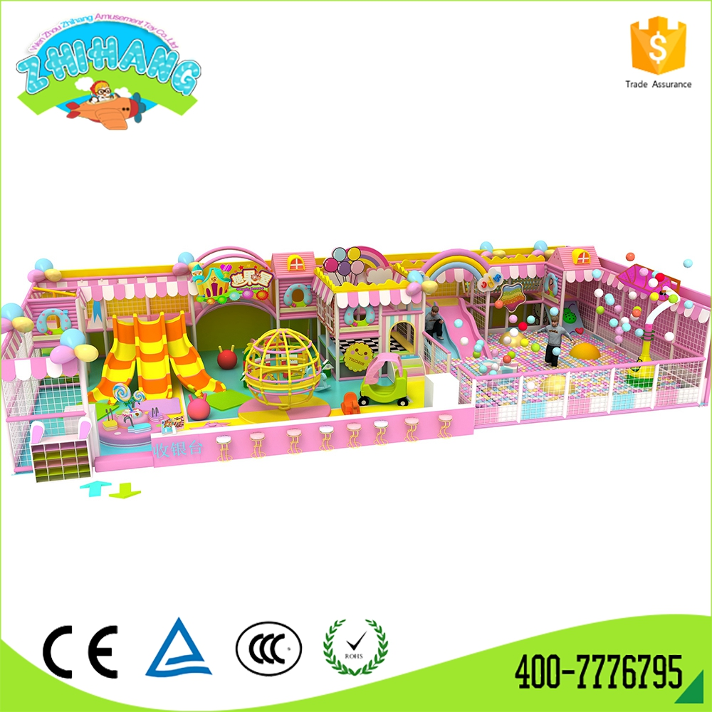 Best price kids zone indoor soft playground equipment houses