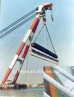steel wire rope for crane