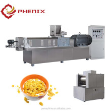 Small Capacity Automatic Corn oatmeal Flakes Manufacturing Machinery