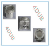 durable piston 4dub used for jac engine