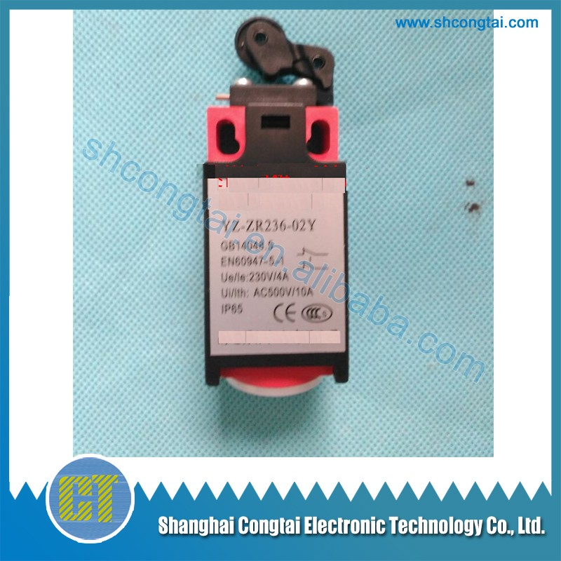 Elevator Limit Switch YZ-ZR236-02Y