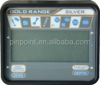MD-5500 manufacturer mini gold nugget detector