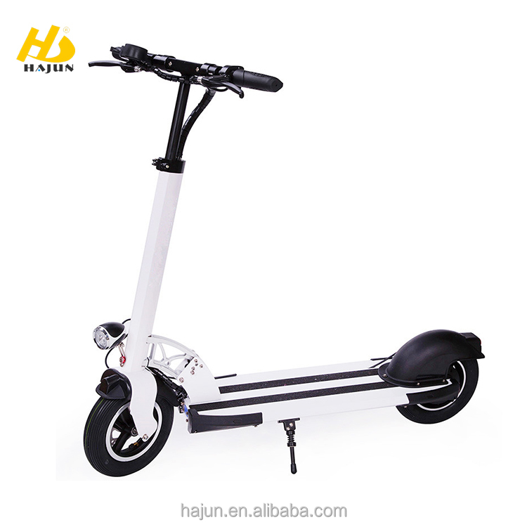 2017 new modle black <strong>city</strong> 350w high quantity electrik smart scooter