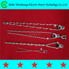 high quality dead end clamp adss cable tension clamp