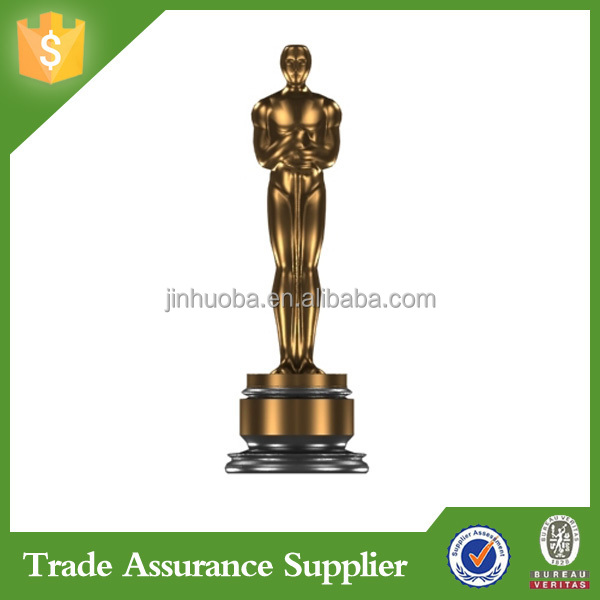 handmade business gift oscar trophy wholesale