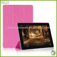 leather for ipad 5 ipad air stand case
