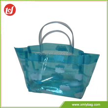 Most popular fashion cheap plastic advertising bags