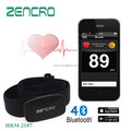 High quality WaterProof Bluetooth Heart Rate Monitor Chest Strap