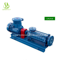 LPGP-65 horizontal multistage centrifugal pump