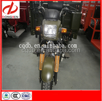 Tri Motorcycle Cargo 250CC/Bicicleta Triciclo De Carga/Tricycle For Adults