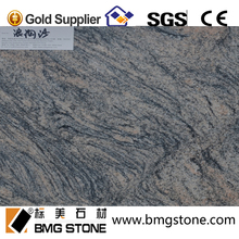 China Polished Wave Sand Granite with Low Price