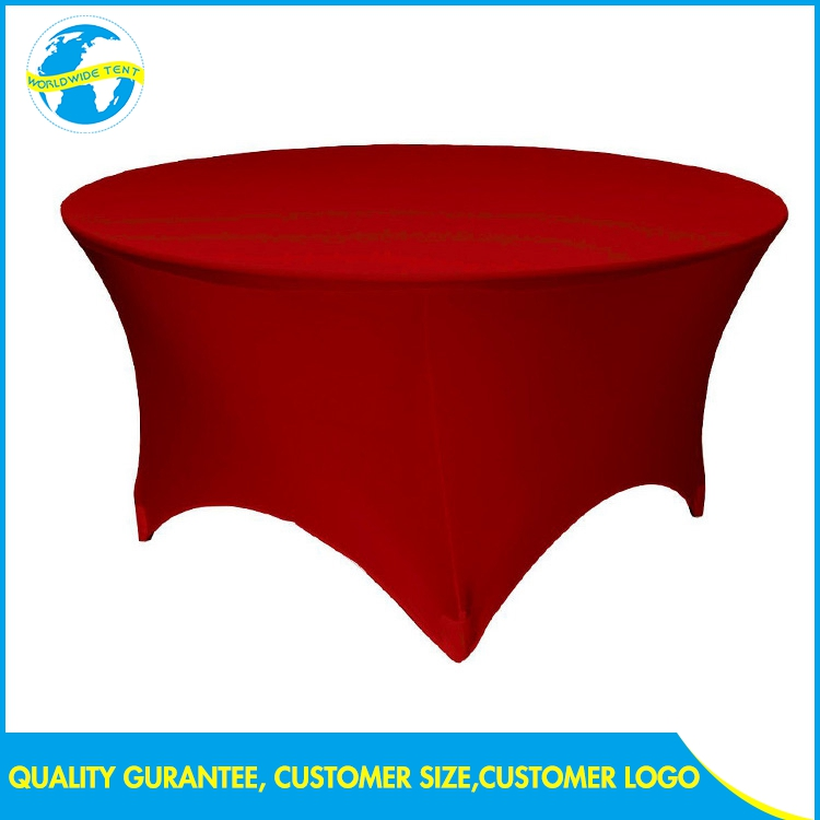 Factory Event Ruffle Skirt Ornate Bistro Table Round Cloth