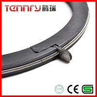 Reinforced Carbon Graphite Sealing Ring