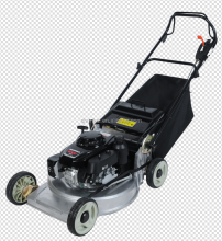 Gasoline Lawn Mower LM-21A with Honda GXV160 Original Engine