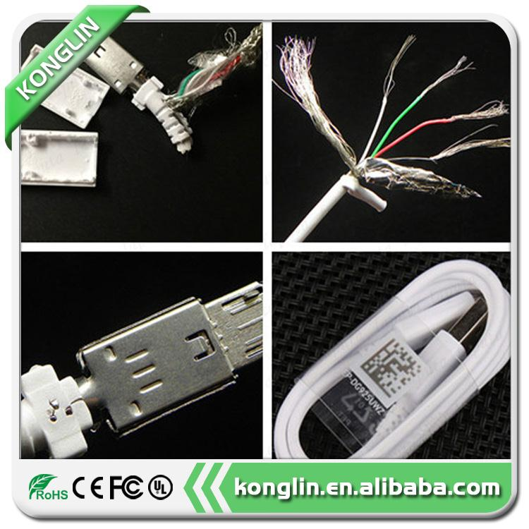 Young style usb charger S6 data cable,usb data S6 cable/ usb data line,for distributor